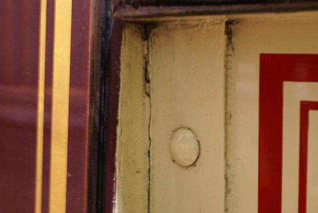 BM Tram - Sunderland 16 - close up 2
