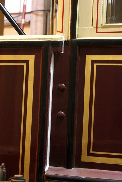 BM Tram - Sunderland 16 - resealed