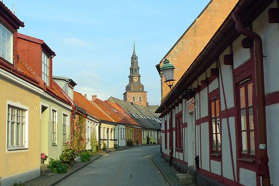 Sweden - Ystad