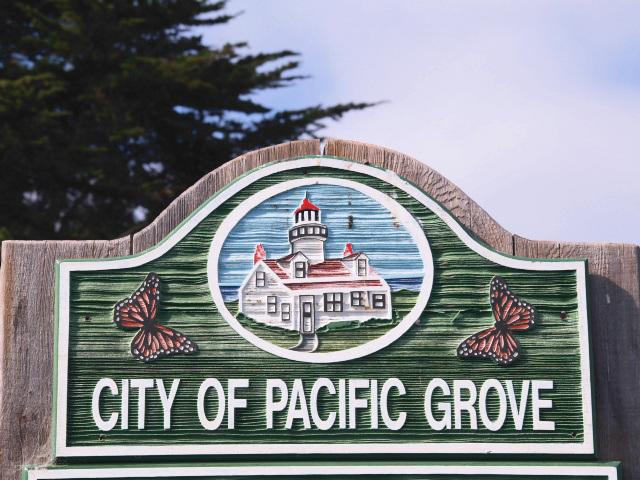 Pacific Grove, CA (pa292479)