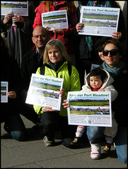 Save Our Port Meadow