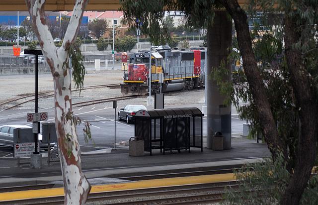 South SF Caltrain (0978)