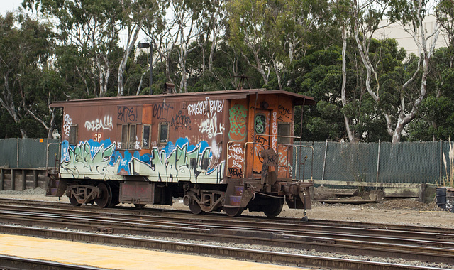 South SF Union Pacific (0970)