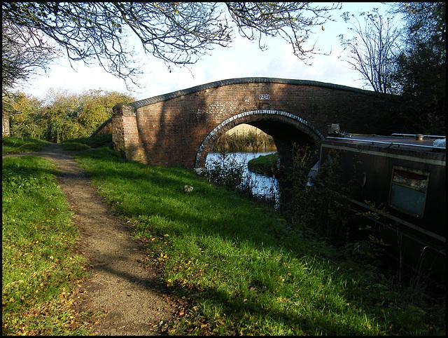 Duke's Bridge 232