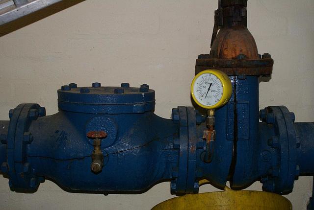 gbww - burst valve