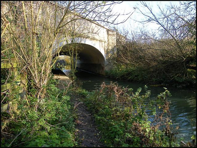 Bridge 232B