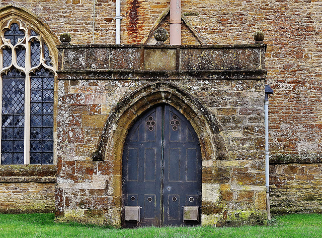 kings sutton church, northamptonshire