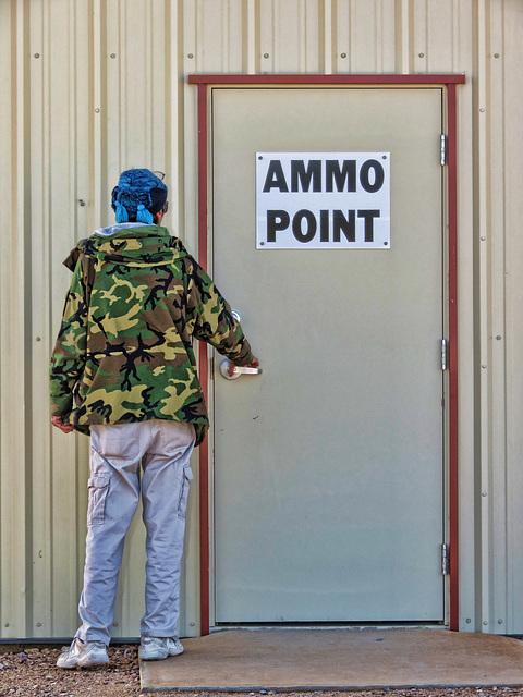 AMMO POINT