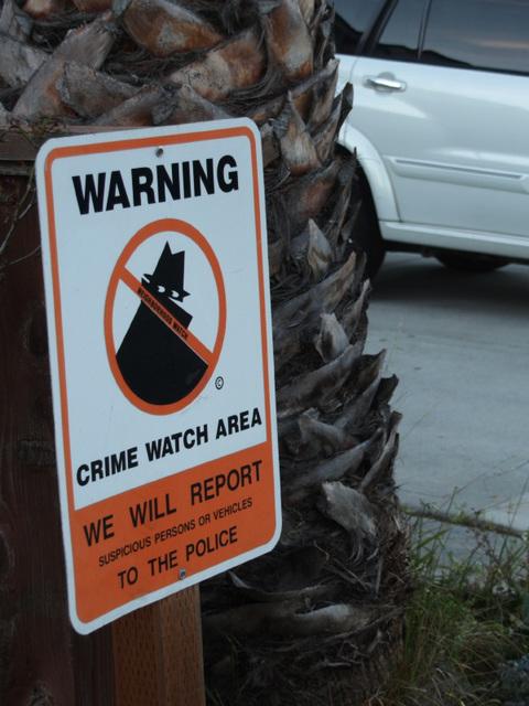 Neighborhood Watch (p1263918)