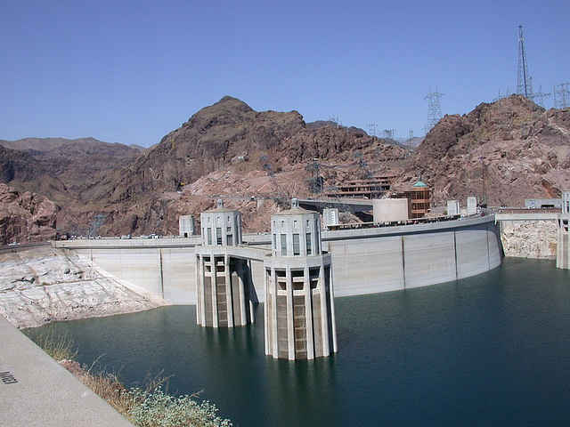 Hoover Dam 1804a