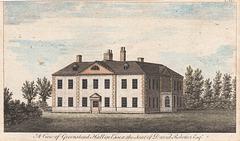 Greenstead Hall, Greenstead Green, Halstead, Essex