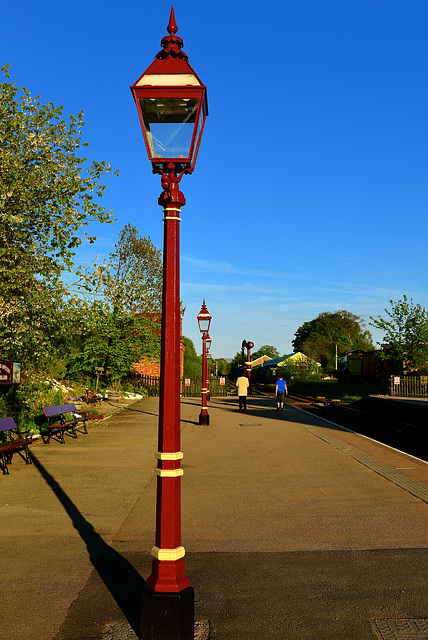 Appleby Station, Westmorland