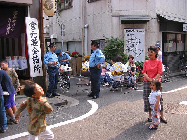 Asakusabashimatsuri