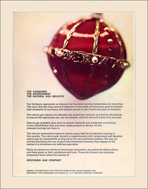 Festive Foods (7), 1970