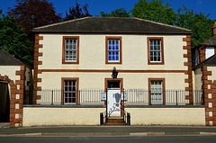 Appleby Police Station