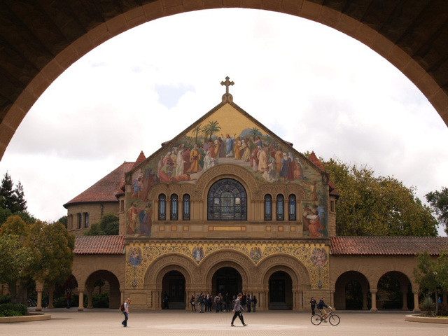 Stanford (p4253680)