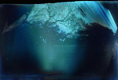 Crane Creek Solargraph