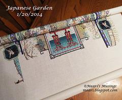 Japanese Garden 1/29/14