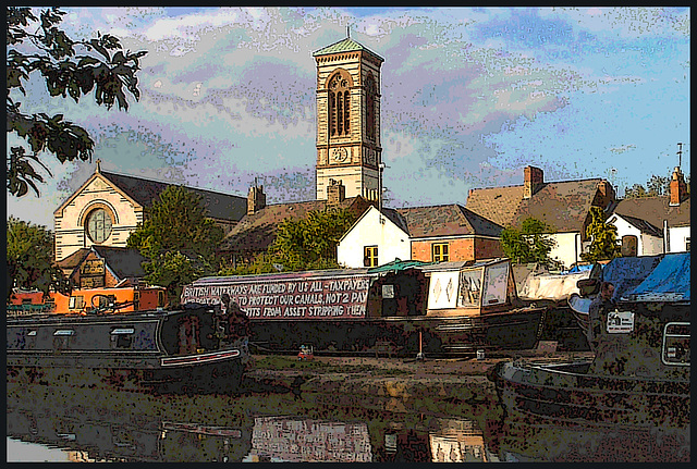 Community Boatyard (poster)