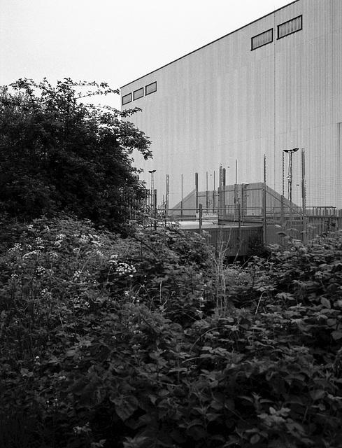 Warehouse, South Wimbledon