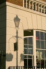 Wall lamp, Richmond