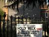 Holly Walk NW3
