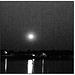 Perigee Moonrise Noire