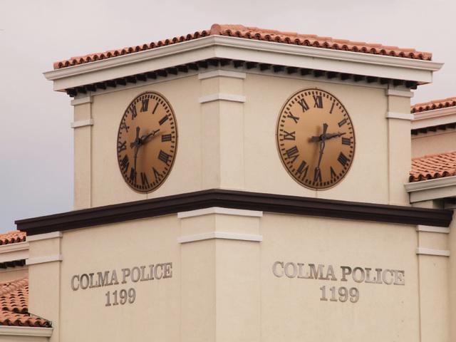 Colma, CA (p5301688)