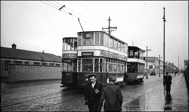 Belfast 1940s?