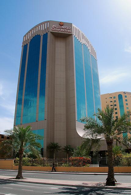 Gulf Hotel, Bahrain