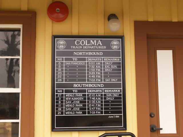 Colma, CA (p5301679)
