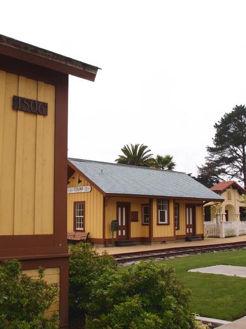Colma, CA (p5301668)