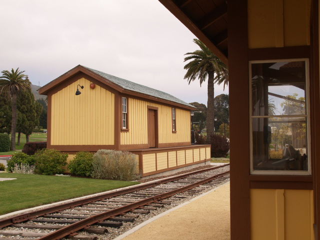 Colma, CA (p5301687)