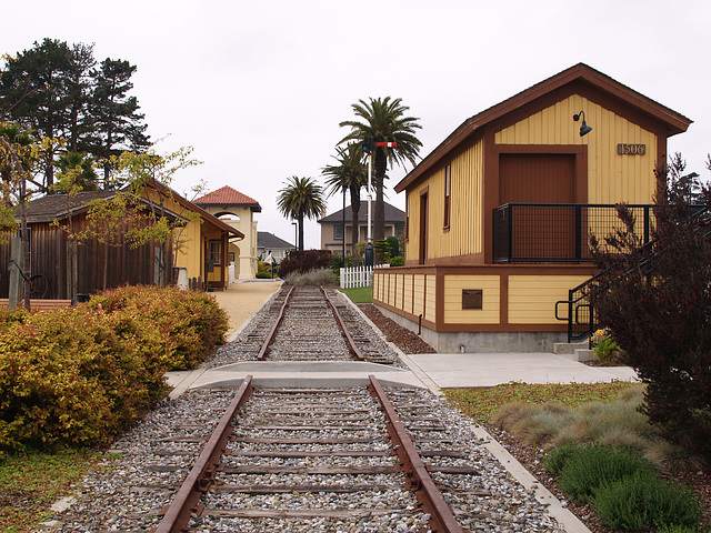 Colma, CA (p5301652)