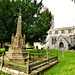 puddletown church, dorset