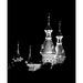 Minarets at Midnight