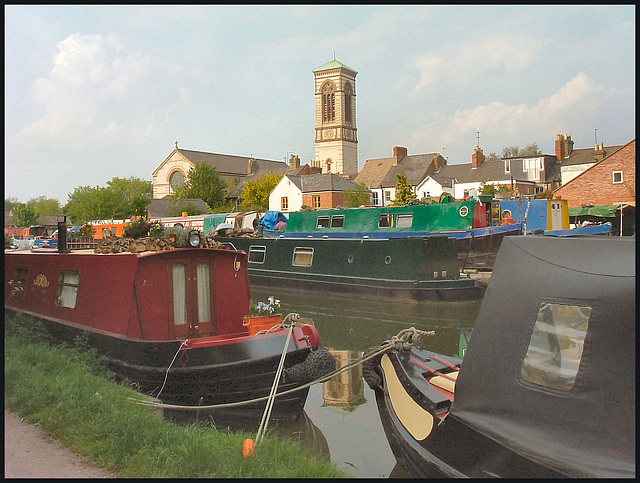 Jericho Community Boatyard