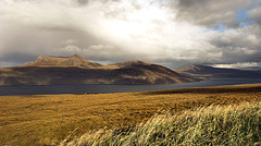 Beinn Goblach & Little Loch Broom, Wester Ross, Scottish Highlands