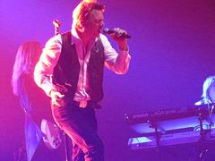 "Tim Hockenberry ... ""Believe""   -  2010 Dec 11 TSO Winter Tour"