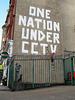Newman Street Banksy