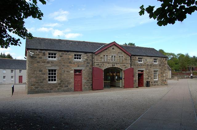 Aden House, Aberdeenshire (44)