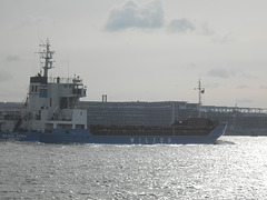 KÜMO - WILSON DVINA