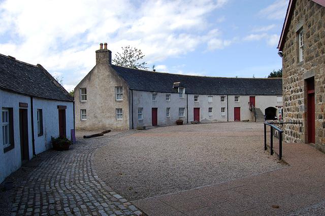 Aden House, Aberdeenshire (45)
