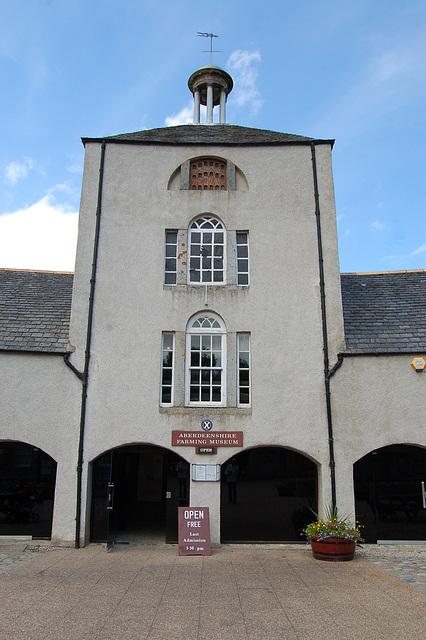 Aden House, Aberdeenshire (46)