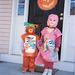 1986, Halloween