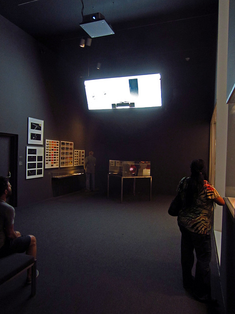 Kubrick at LACMA - 2001: A Space Odyssey (1535)