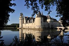 Château du Plessis-Bourré - Maine-et-Loire