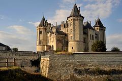 Château de Saumur - Maine-et-Loire