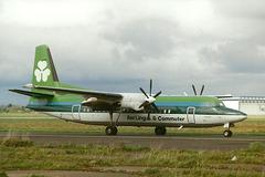 Aer Lingus prop