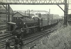 Stockport 8F